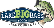 Visit Lake | Lake Big Bass logo