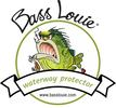 Bass Louie - Waterway Protector logo